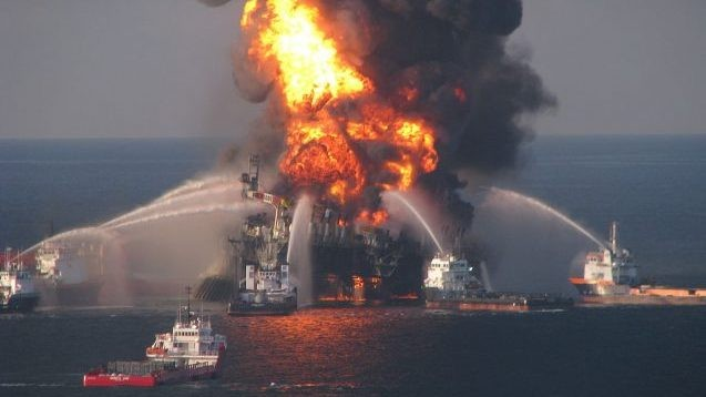 Decades After the Oil Spill That Inspired Earth Day, Are We Prepared for the Next One?