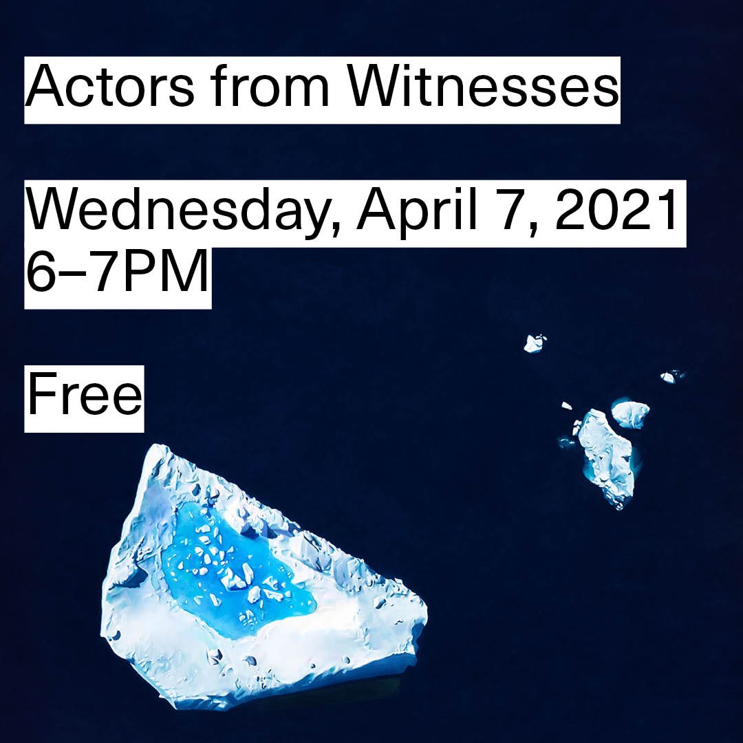 Actors from Witnesses