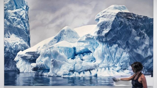 Emotional Appeal: How Art Can Inspire Action on Climate Change